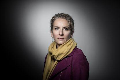 Delphine Batho, Paris, janvier 2018.