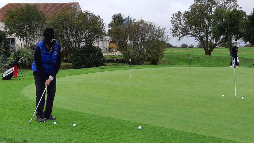 Le golf de Saint-Laurent va s'agrandir de neuf nouveaux trous.