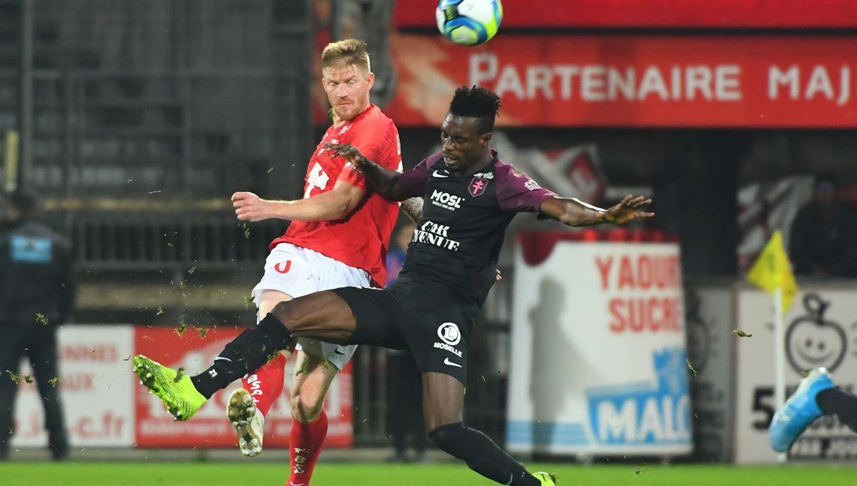 Ligue 1 : et si le Stade Brestois faisait, à Angers, le même coup que contre Metz ?