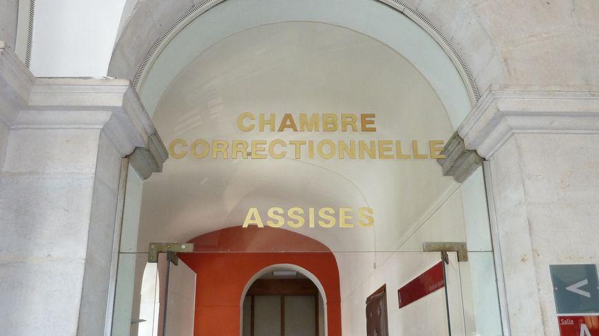 Tribunal correctionnel de Valence (image illustration)