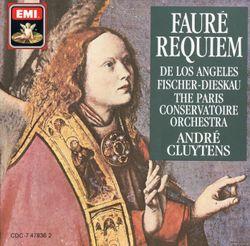 Requiem en ré min op 48 : In Paradisum - DIETRICH FISCHER-DIESKAU