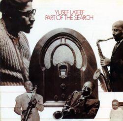 Rockhouse - YUSEF LATEEF