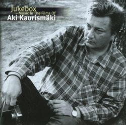 Antero Jakoila : « Bandoneon » (Antero Jakoila/Antero Jakoila-J. Savolainen) - BO de L'Homme sans Passé, 2002 Films of Aki Kaurismaki