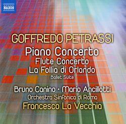La follia di Orlando : Danza di Astolfo - suite symphonique - DIVERS