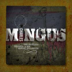 Los mariachis - CHARLES MINGUS