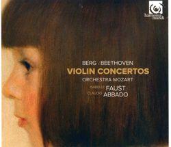 Concerto (à la mémoire d'un ange) : Andante - Allegretto - ISABELLE FAUST