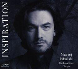 """Sonate n°2 en si bémol min op 35 """"Marche funèbre"""" : Grave - Doppio movimento - MACIEJ PIKULSKI"""