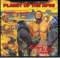 Escape from the planet of the apes (1971) :Suite
