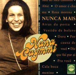 Dora - NANA CAYMMI