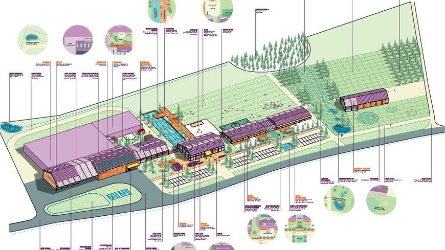 Le projet Uterïa à Saint-Bris-le-Vineux