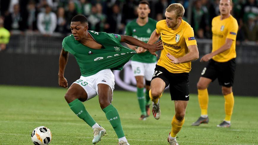 Soirée compliquée pour les Verts face à Oleksandria en 3e journée de Ligue Europa