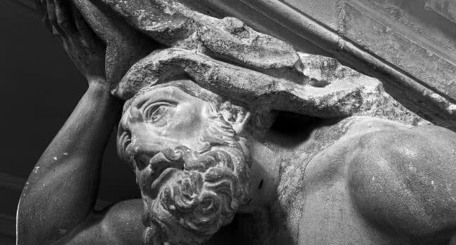 le célèbre Atlas de l'Abbaye des prémontrés de Pont à Mousson