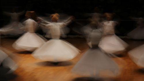 Spiritualité, es-tu là ? (4/4) : Le soufisme, la danse de l'âme
