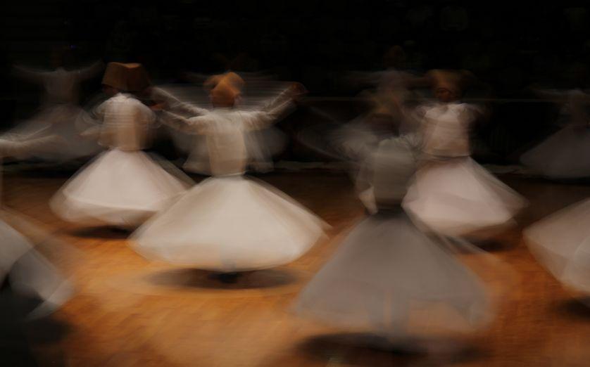 Le soufisme, la danse de l'âme