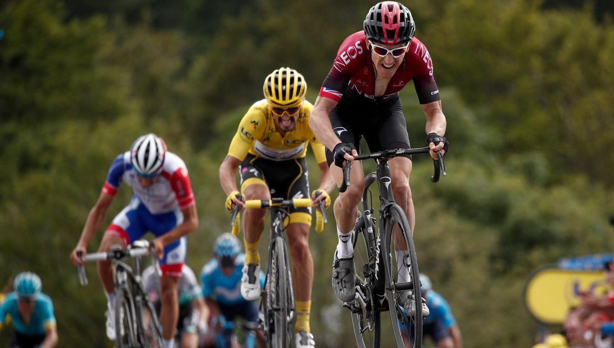 CARTE – Tour de France 2020 : deux étapes en Franche-Comté, dont un contre la montre à La Planche des Belles Filles