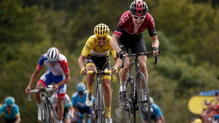 Le contre la montre de La Planche des Belles Filles sera l'une des étape phare de ce Tour de France 2020