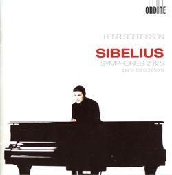 Symphonie n°5 en Mi bémol Maj op 82 : Andante mosso quasi allegretto - HENRI SIGFRIDSSON