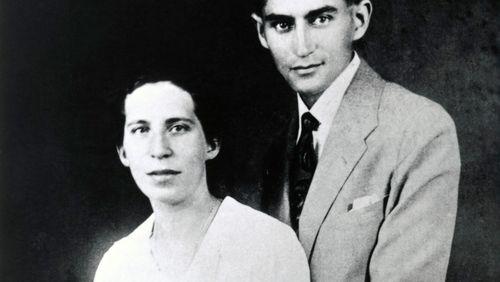 """La Nuit rêvée de Valérie Zenatti (3/11) : """"Lettres à Felice"""" de Franz Kafka"""