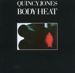 Boogie joe, the grinder - QUINCY JONES
