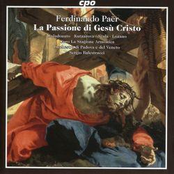 La Passione di Gesù Cristo : Sacri marmi (Marie-Madeleine Jean et Joseph) - VALENTINA COLADONATO