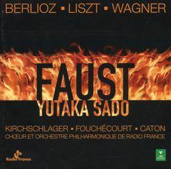 Scenes de Faust op 1 (8) : Écot de joyeus compagnons: Histoire d'un rat - Angelika Kirschschlager