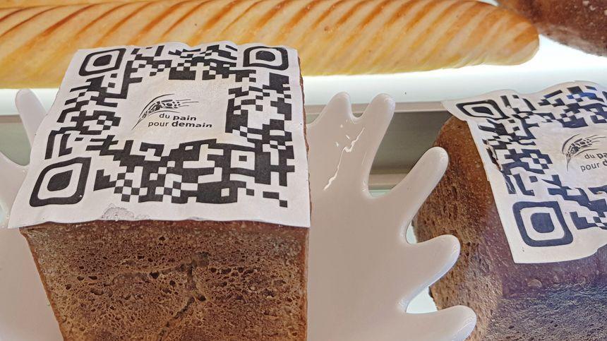 L'originalité de cette boulangerie Dijonnaise a plu au jury de l'émission de M6
