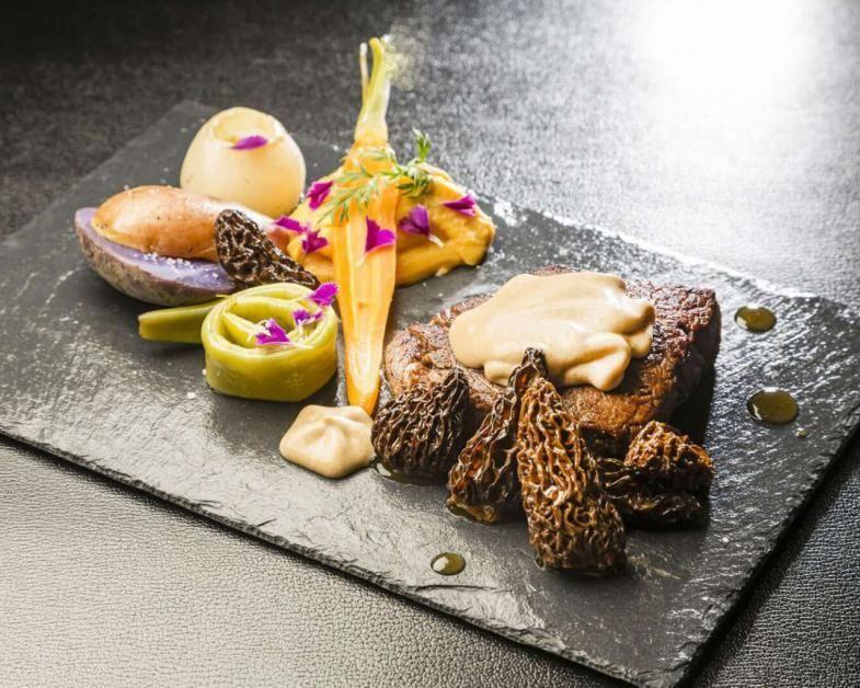 Restaurant Le Manoir des Montagnes