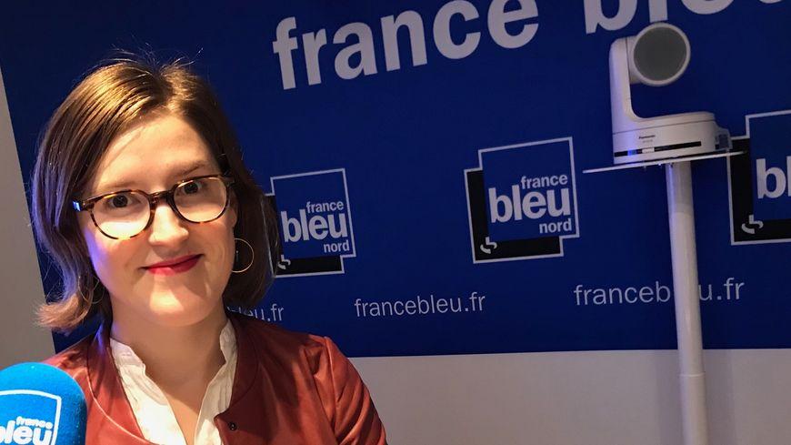 Johanna Buchter, nommée sous-préfète de Roubaix mi-octobre 2019