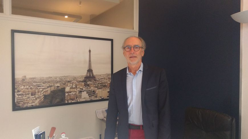 Pour le président de l'Unpi en Indre-et-Loire, Dominique Grognard, cette forte augmentation ne permet pas un investissement assez important dans l'immobilier locatif.