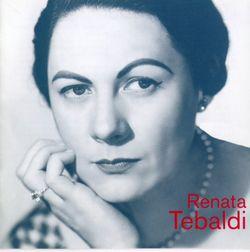 La molinara : Nel cor più non mi sento (Acte III) Air de Rachelina - RENATA TEBALDI