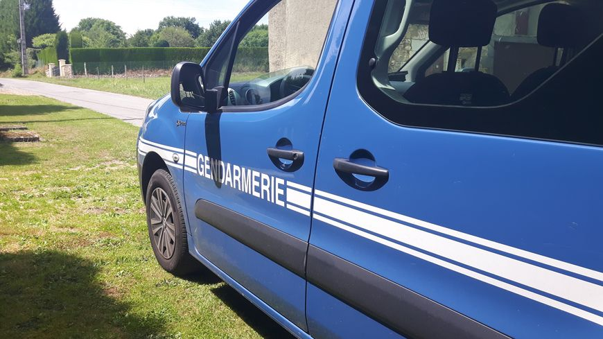 Morbihan : des ossements retrouvés dans un sac de couchage à Saint-Martin-sur-Oust
