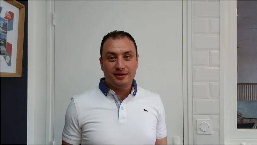 Moussa Ouarouss