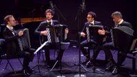 Concert Générations France Musique, le live, avec Comet Musicke, Pascal Amoyel, le Quatuor AEolina...