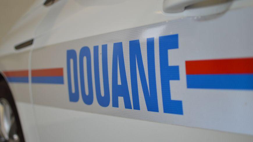 Les douaniers de Lons-le-Saunier ont fait une nouvelle saisie de drogue ce mercredi sur l'A39.