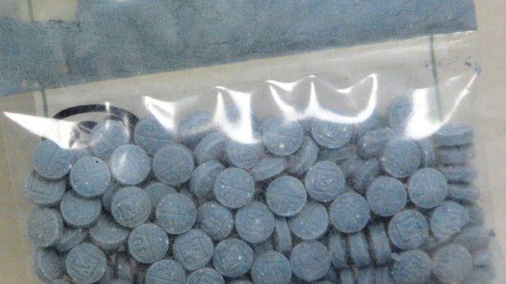 Un corrézien de 25 ans serait le fournisseur du fentanyl qui a conduit à l'overdose de 2 jeunes samedi soir près de Tulle - illustration