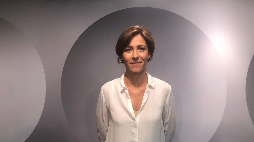 Christelle Dubos, Secrétaire d'État auprès de la ministre des Solidarités et de la Santé.