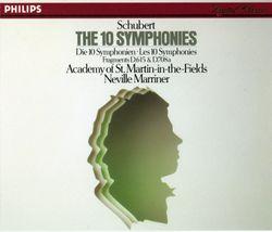 Symphonie n°2 en Si bémol Maj D 125 :  Presto vivace