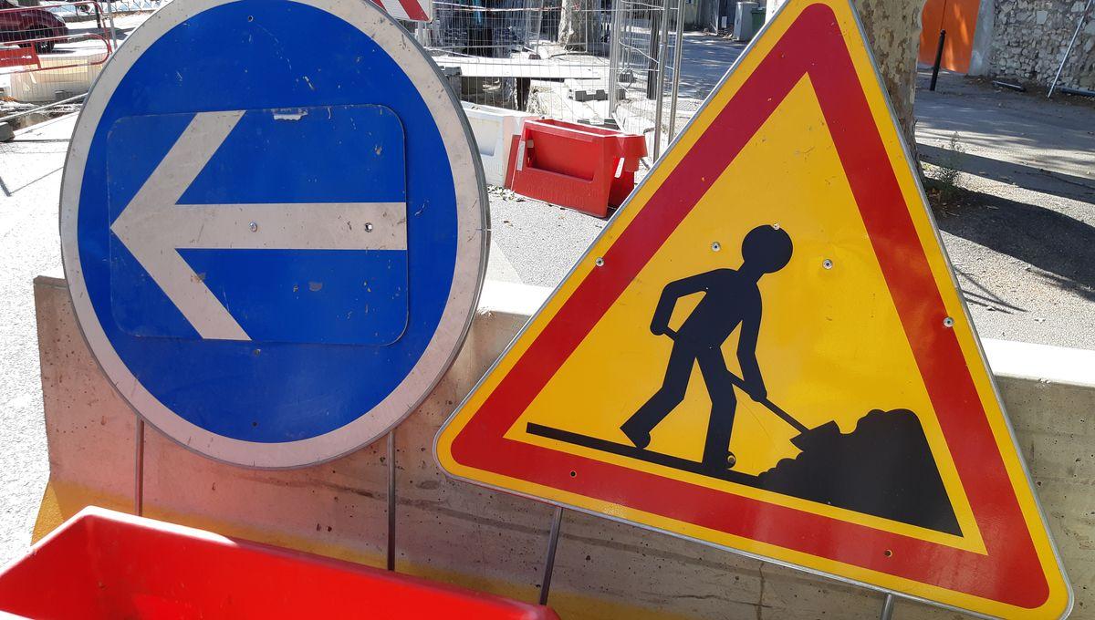 Fermetures d'autoroutes en Provence les nuits du 14 au 20 octobre