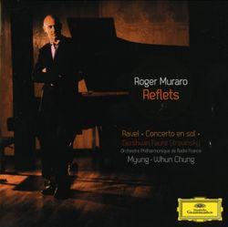 Concerto pour piano en Sol Maj : 2. Adagio assai - ROGER MURARO