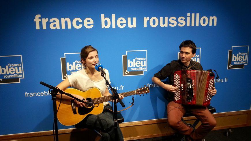 Marie et Clément, Trip for Léon