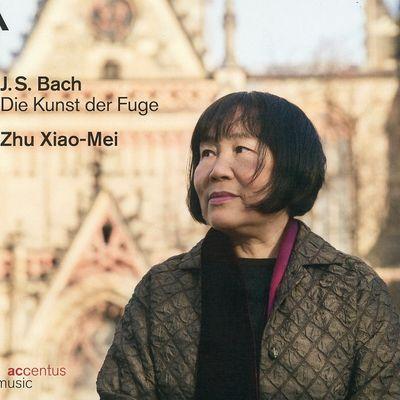 ZHU XIAO-MEI sur France Musique