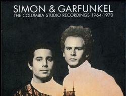 7 O'clock news / Silent night - SIMON & GARFUNKEL