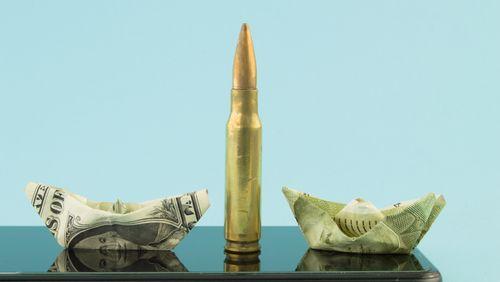 Le droit comme arme de guerre (2/5) : Une menace pour les entreprises françaises