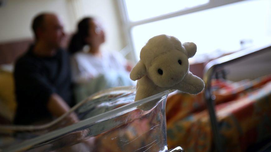 """Un label pour les maternités """"bienveillantes"""" a été créé par le Collège national des gynécologues et obstétriciens français"""