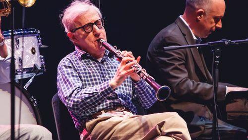 Le cinéma de Woody Allen