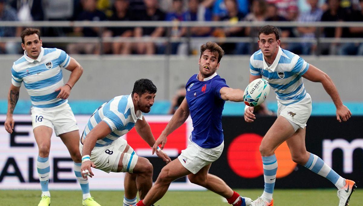 Coupe du Monde de rugby : trois Clermontois titulaires pour le quart de finale contre les Gallois