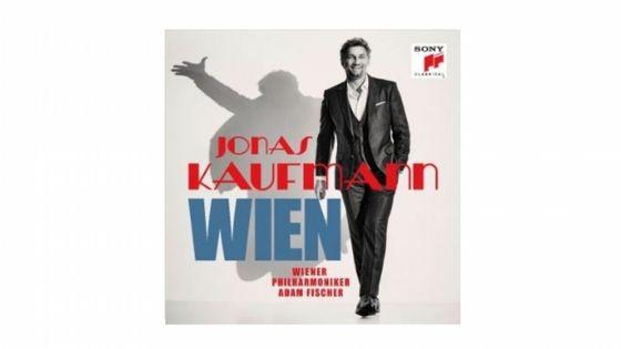 Wien - Jonas Kaufmann