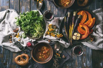 Que manger de sain et de bon cet automne ?