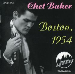 Winter Wonderland - Chet Baker