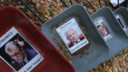 Table ronde d'actualité internationale : Autriche, Pologne, Hongrie : vers un enracinement du populisme en Europe
